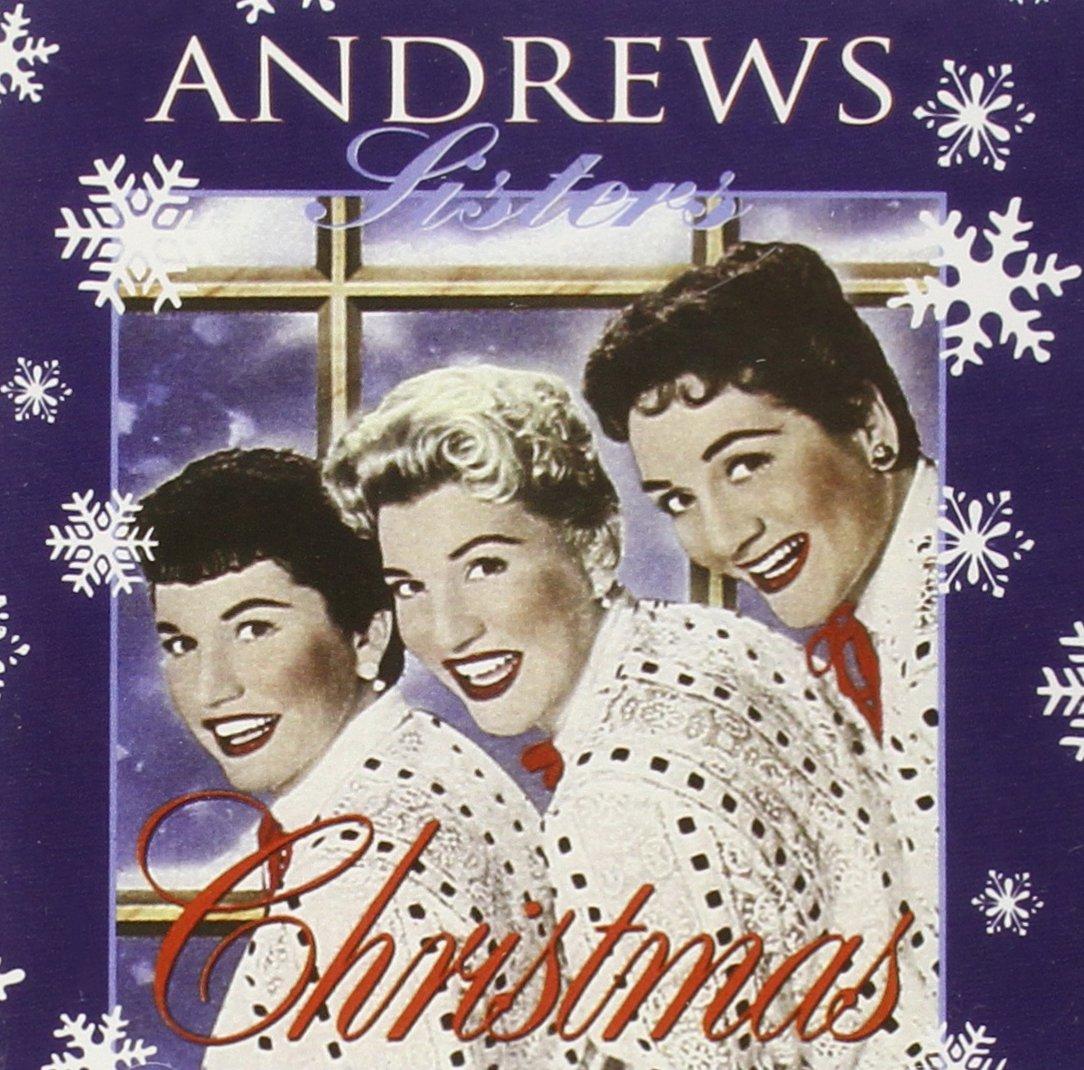 Andrews Sisters - Christmas - Amazon.com Music