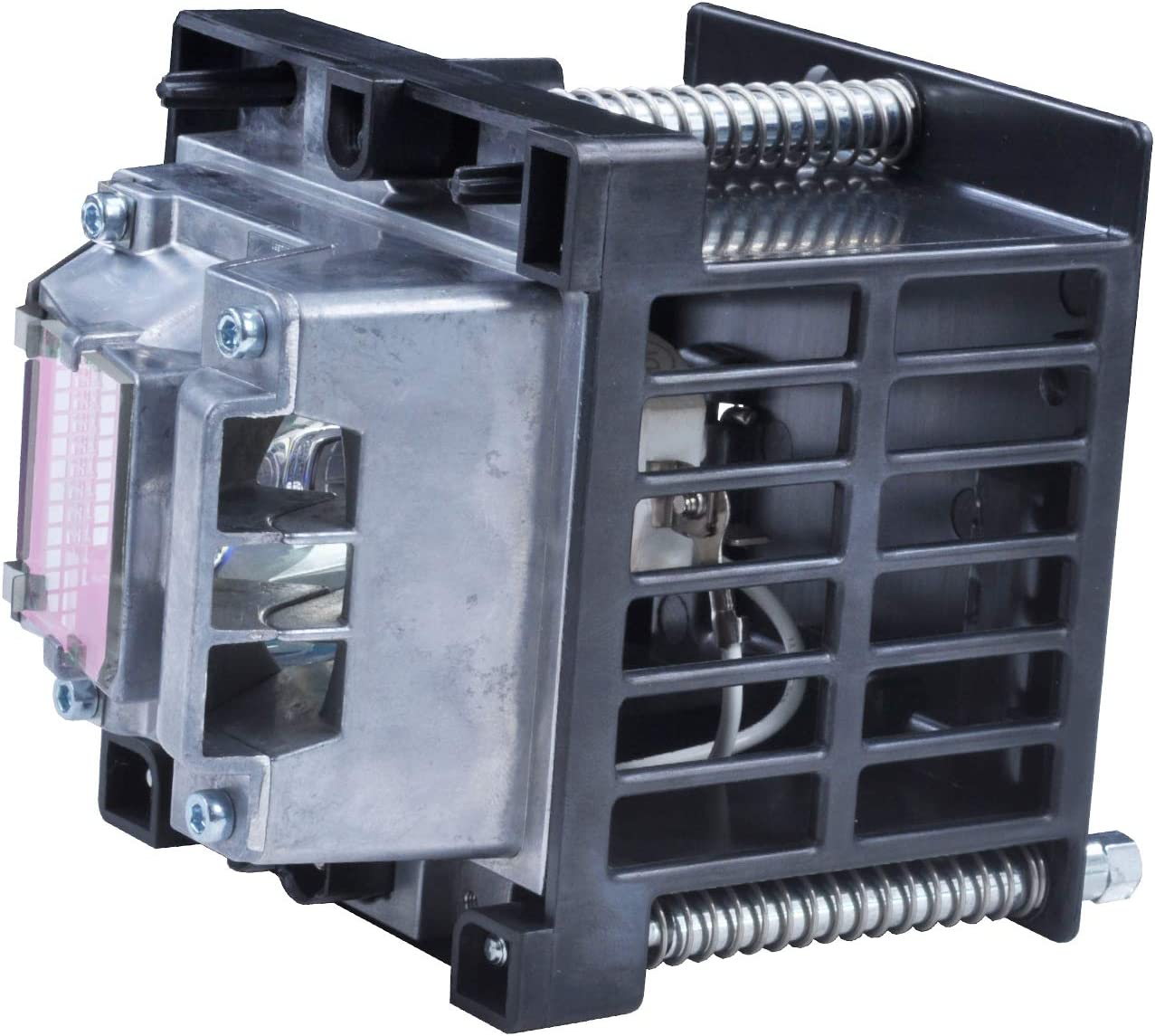 AWO Original Projector Lamp Bulb R9802213 with Housing Fit for Barco DP2K-6E