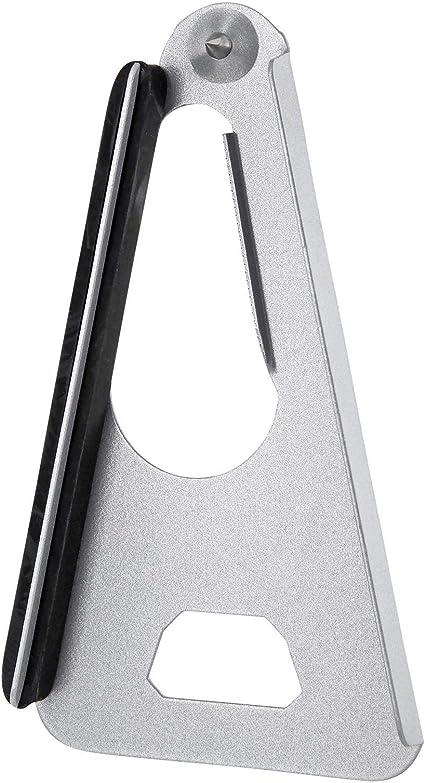 Westmark Retro Twist Universal Jar Opener Grey