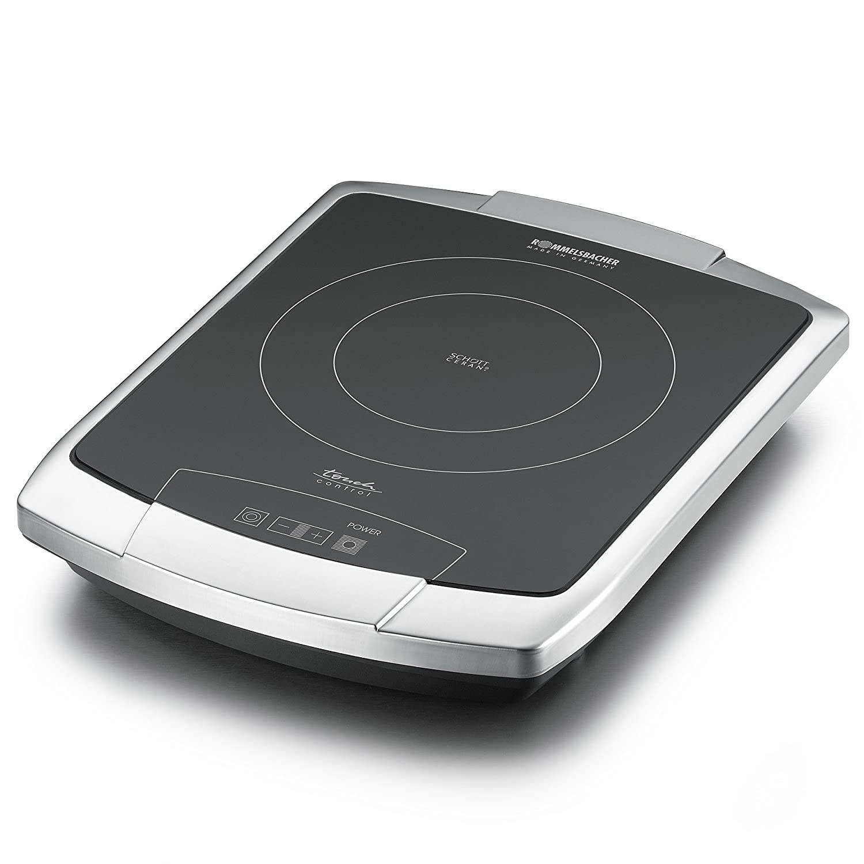 Rommelsbacher CT2203 TC Ceran Single Cooking Plate Amazon