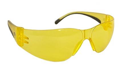 adecuado para hombres/mujeres 100% genuino venta minorista Amazon.com: Walker 's Game Ear jóvenes/mujer amarillo lente ...