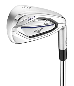 Mizuno JPX 900 Hot Metal Irons (Steel Shaft) Mens Right Hand 4-PW (7 Irons)  Regular NS Pro Modus 3 Tour 105 Mens Right Hand 4-PW (7 Irons) Regular NS