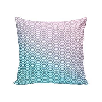 Amazon.com: DCGARING - Funda de almohada cuadrada para cojín ...