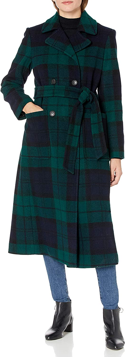 1930s Style Coats, Jackets | Art Deco Outerwear Pendleton Outerwear womens Aurora $217.25 AT vintagedancer.com
