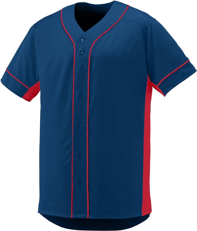 TALLA S. Augusta Sportswear Jersey - Pelota de béisbol para niño