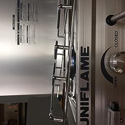 Amazon ユニフレーム ツインバーナーus 1900 ユニフレーム Uniflame スポーツ アウトドア