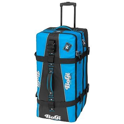 BoGi Bag Reisetasche Test