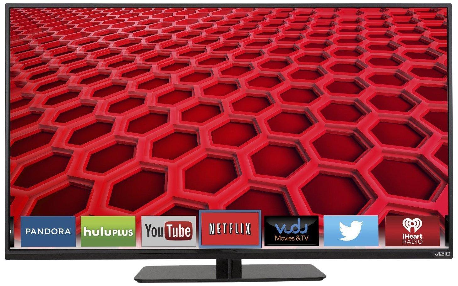 Amazoncom VIZIO E400iB2 40Inch 1080p Smart LED HDTV 2014 Model