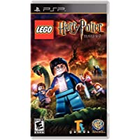 WB Games Lego Harry Potter: Years 5-7 - Sony PSP