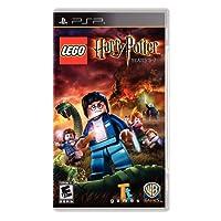Lego: Harry Potter - PSP 3000 - Estándar Edition