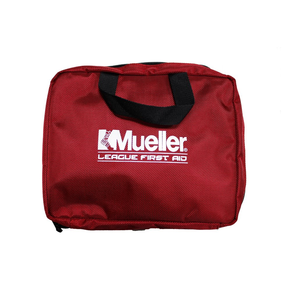 Muellers First Aid League Kit Black