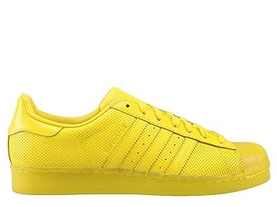 Productos guapo buena venta Adidas Originals Superstar Adicolor Mens Trainers S80328 ...