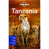 Lonely Planet Tanzania 6th Ed.: 6th Edition