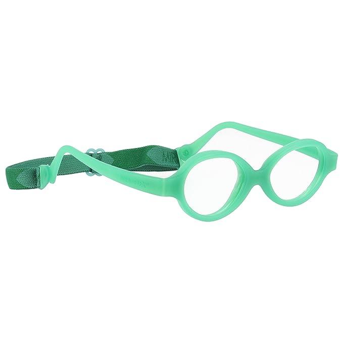 a10d682d6f Miraflex Baby Zero2 Infant Eye Glass Frames