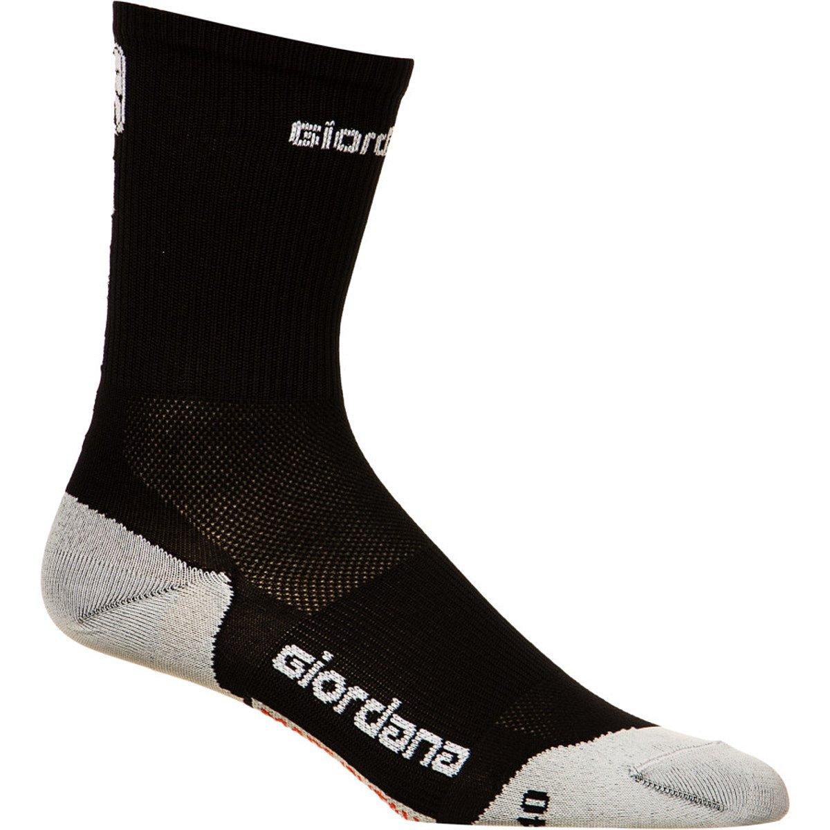 Giordana FormaRed Tall Cuff Socks Mens