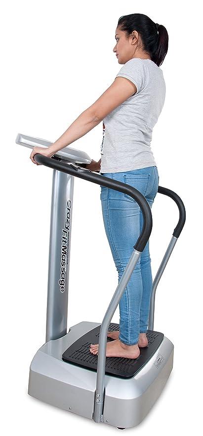 ניס JSB HF14 Crazy Fit Massager for Full Body Workout and Fat Loss PG-25