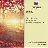 Symphony 2/Tragic Overture/Academic Festival Overture