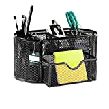 Retrofish Pen and Pencil Desk Office Organizer