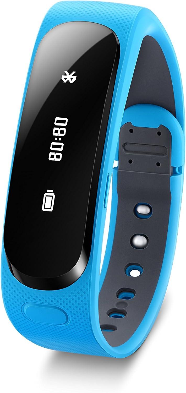 HUAWEI TalkBand B1 - Smartwatch Android, Azul: Amazon.es: Electrónica