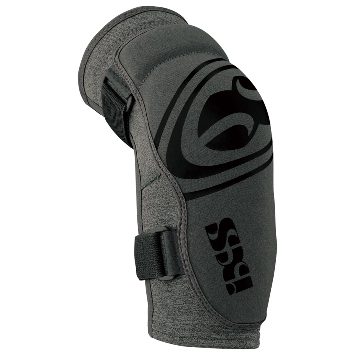IXS Carve EVO+ Elbow Guard (Grey, Kids Small)