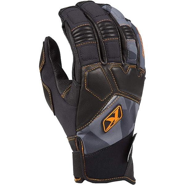 Pair Tan Men/'s XS Klim Adventure Gloves