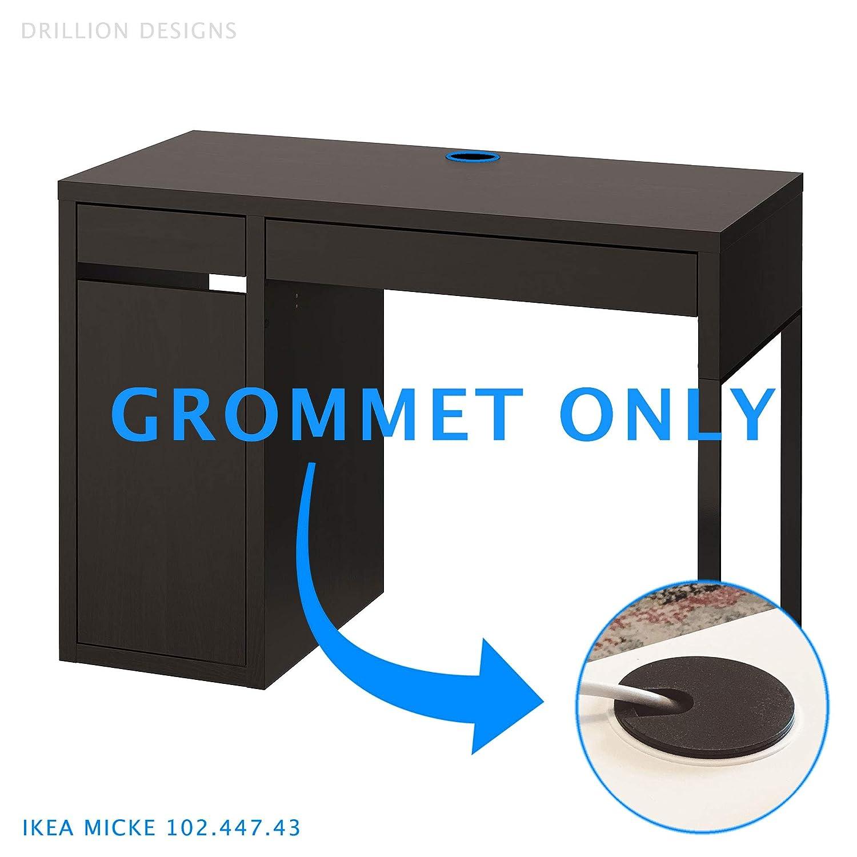 IKEA - Cubierta para agujeros de muebles, con ojales para ...