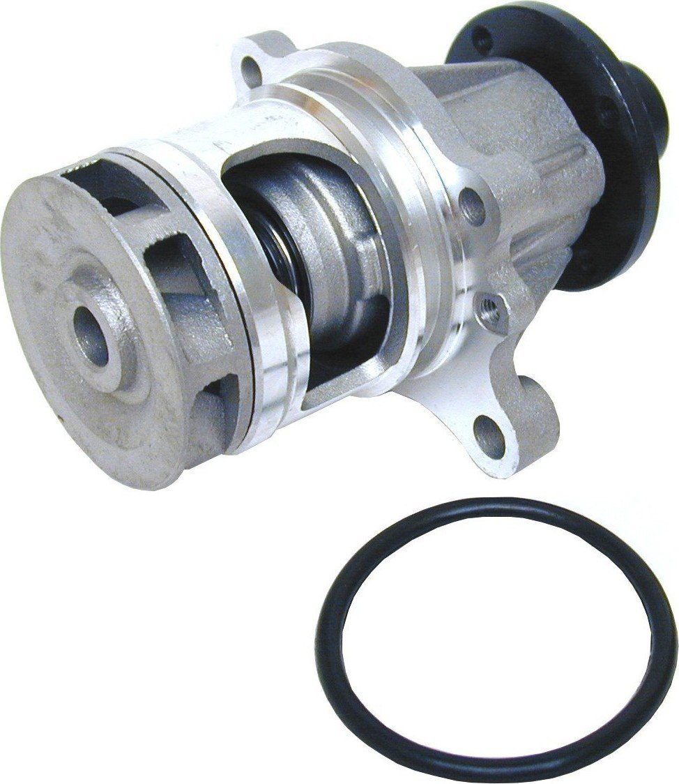 URO Parts 11 51 1 734 602 Water Pump with Metal Impeller