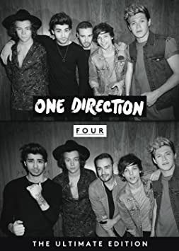 One direction – four (album stream & download )   infomania.