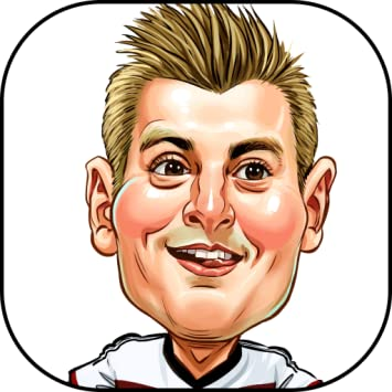Amazon com: Photo Cartoon Caricature Maker: Appstore for Android