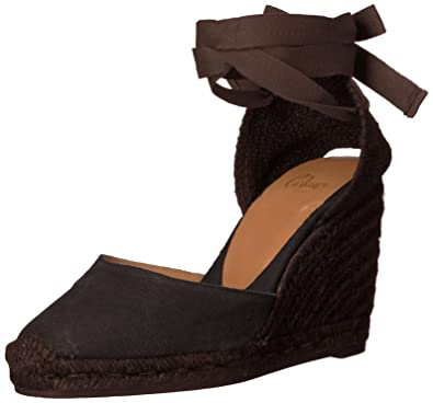 Castaner Casta?er Woman Suede Wedge Pumps Size 41 Outlet Discounts Sale Cheapest Shopping Online Sale Online 2z8jOA4
