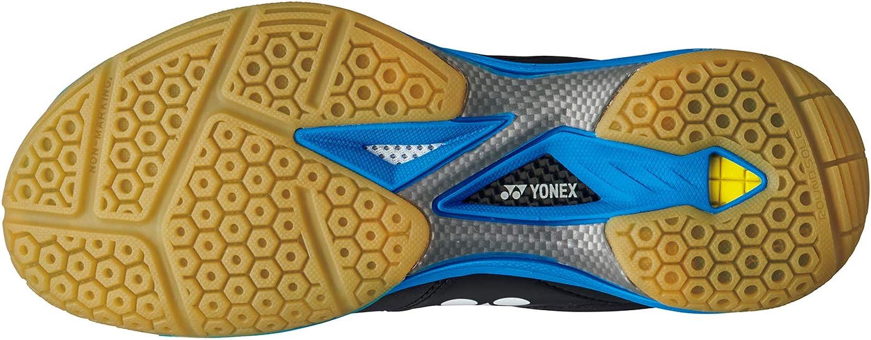Amazon.com | YONEX Power Cushion 65 Z2 Mens Indoor Court ...