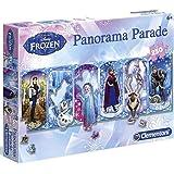 Clementoni Frozen (Karlar Ülkesi) 250 Parça Panorama Çocuk Puzzle