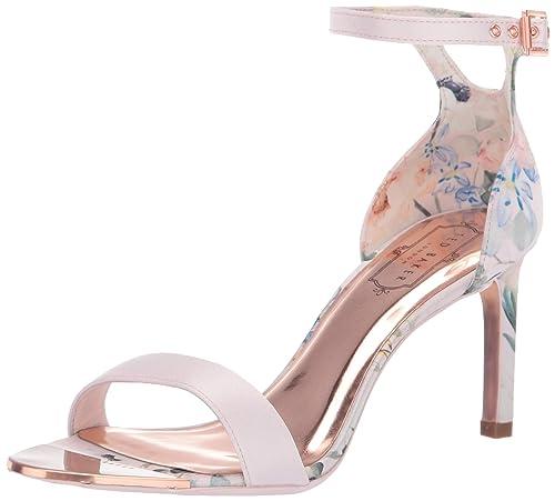 e7515b7234e Ted Baker Women's Ulanii Heeled Sandal