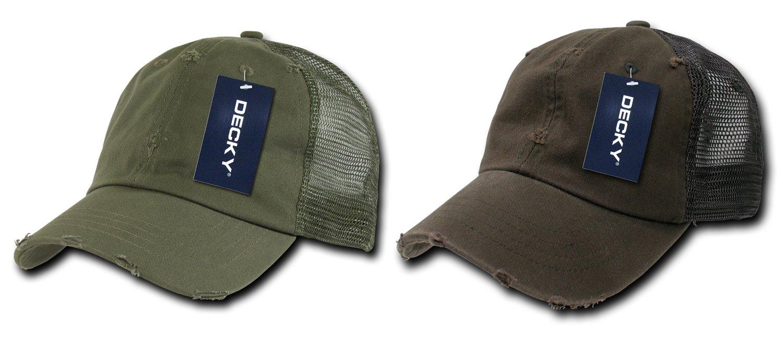 Amazon.com   DECKY Vintage Mesh Cap 1ae8c3adbc96