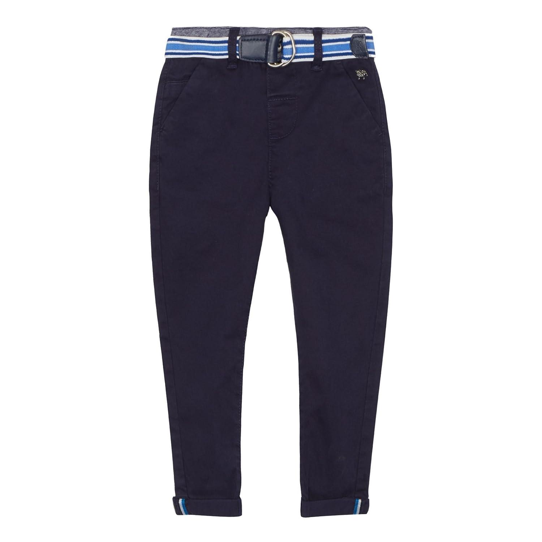 Debenhams J by Jasper Conran Kids Boys Dark Blue Slim Fit Jeans