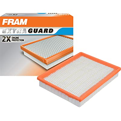 FRAM CA6479 Extra Guard Flexible Rectangular Panel Air Filter: Automotive