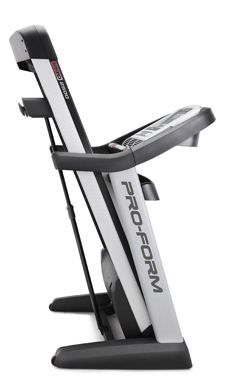 Proform J6 Target Pulse Treadmill Price ...