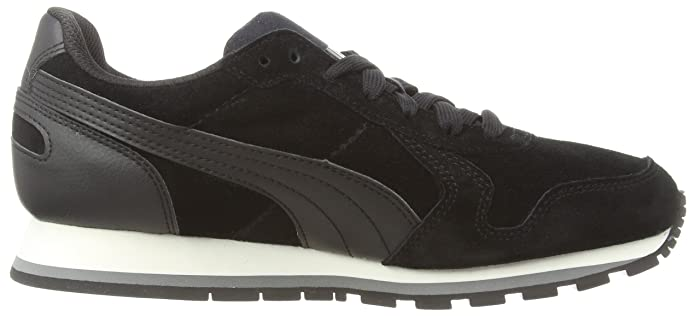 Puma St Runner SD, Sneakers Basses Mixte Adulte: Amazon.fr: Chaussures et  Sacs