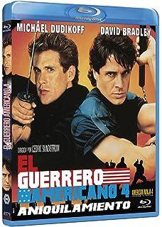 La Serpiente Voladora [Blu-ray]: Amazon.es: Michael Moriarty ...