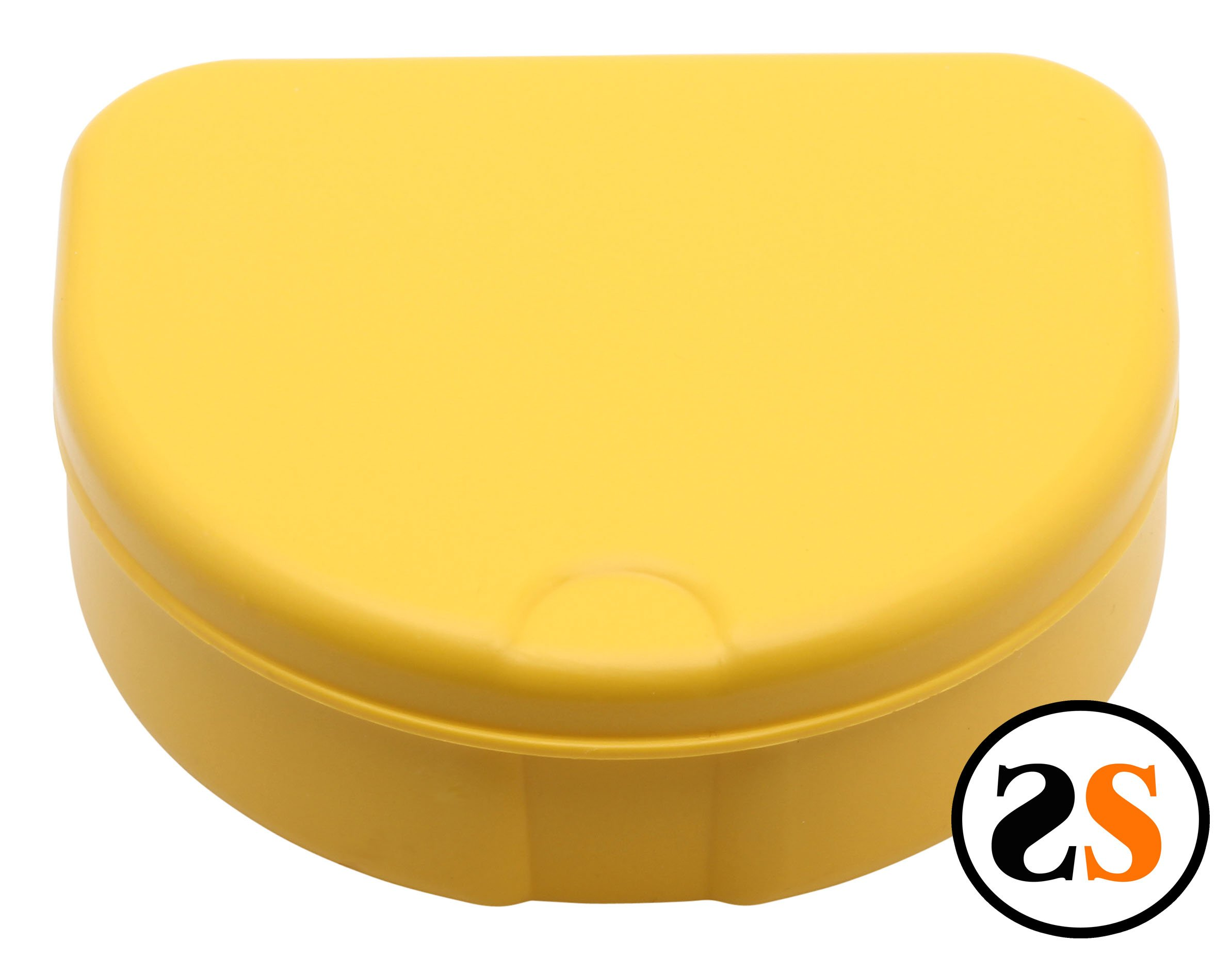8 Pack Dental Retainer Invisalign Denture Mouthguard Case Storage