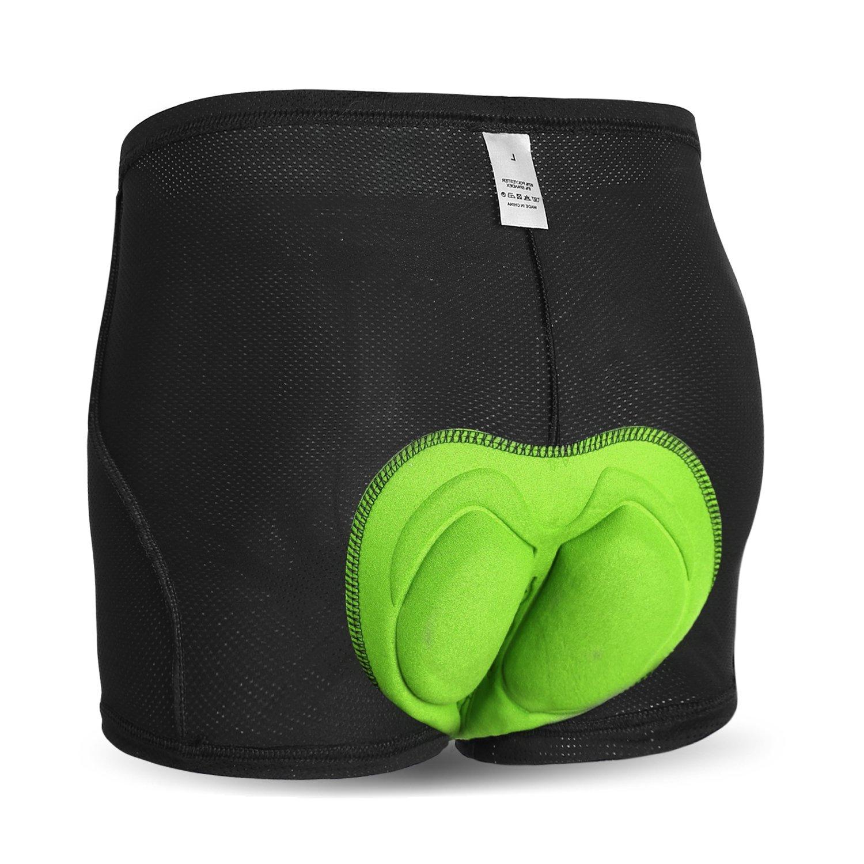 INBIKE Men's Beginner Cycling Underwear