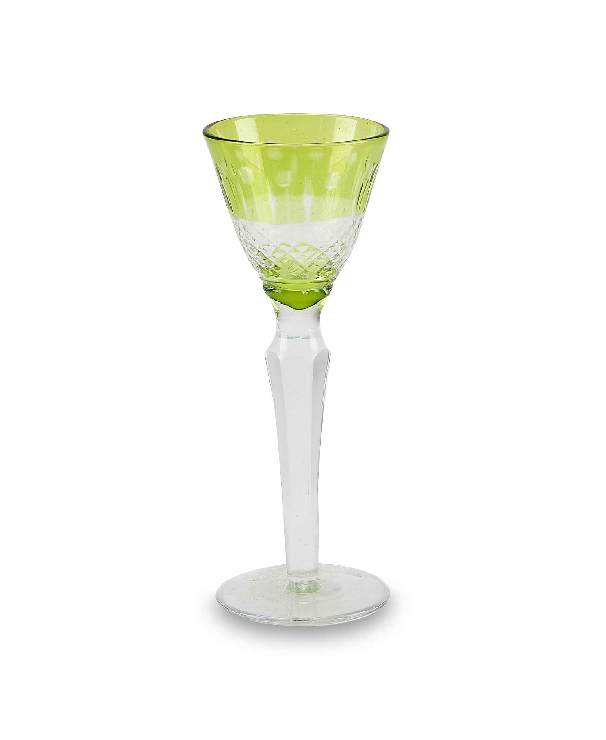 Impulse Glam Cordial Lime Glass, Case of 72