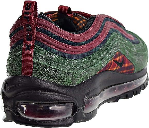 Chaussures Air Max 97 Nrg AT6145 600 Team RedMidnight Spruce