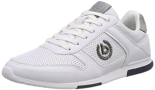 Verkaufsförderung vielfältig Stile Rabatt zum Verkauf bugatti Herren 321732015900 Sneaker