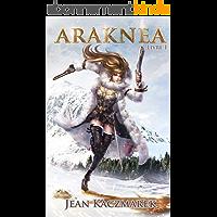 Araknea - Livre 1