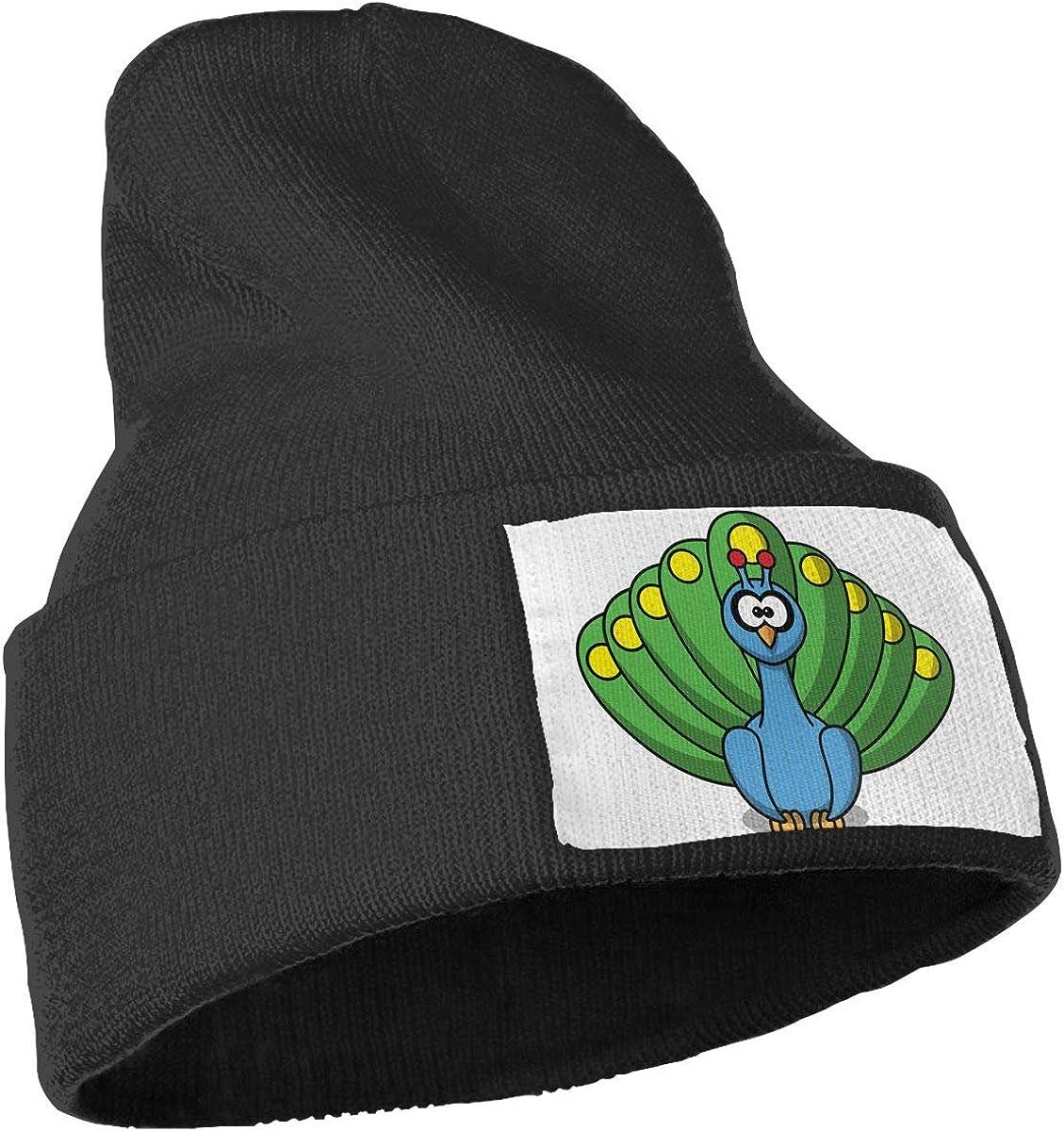 TAOMAP89 Brazil Flag Men /& Women Skull Caps Winter Warm Stretchy Knit Beanie Hats
