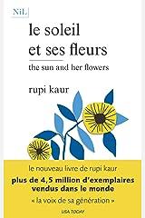 le soleil et ses fleurs (French Edition) Kindle Edition