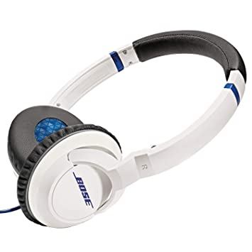 bose headphones amazon. bose soundtrue headphones on-ear style, white amazon 5