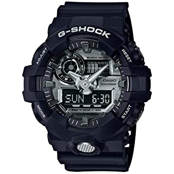 9b2f6f8f3 Buy Casio G-Shock Analog-Digital Grey Dial Men s Watch - GA-710-1ADR ...