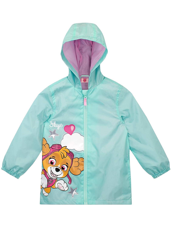 Paw Patrol Girls Skye Raincoat